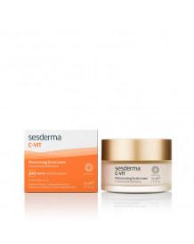 C-Vit Crema Hidratante Liposomada -New