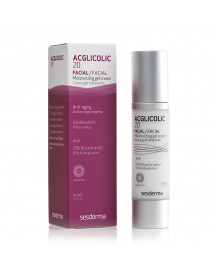 Acglicolic 20 Moisturizing Gel Cream