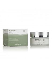 Mandelac Crema Hidratante
